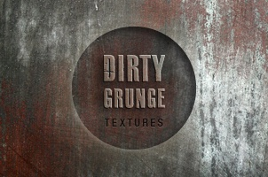 Dirty Grunge Textures Pack 1