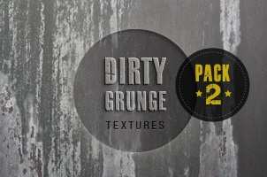 Dirty Grunge Textures Pack 2